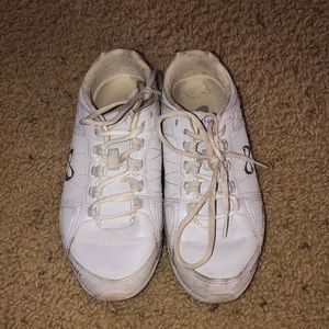 NIFINITY RIVAL CHEER SHOES